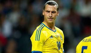 Zlatan is the best Swedish futboler ever, eller hur?